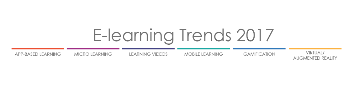 E-learning Trends 2017 thumbnail