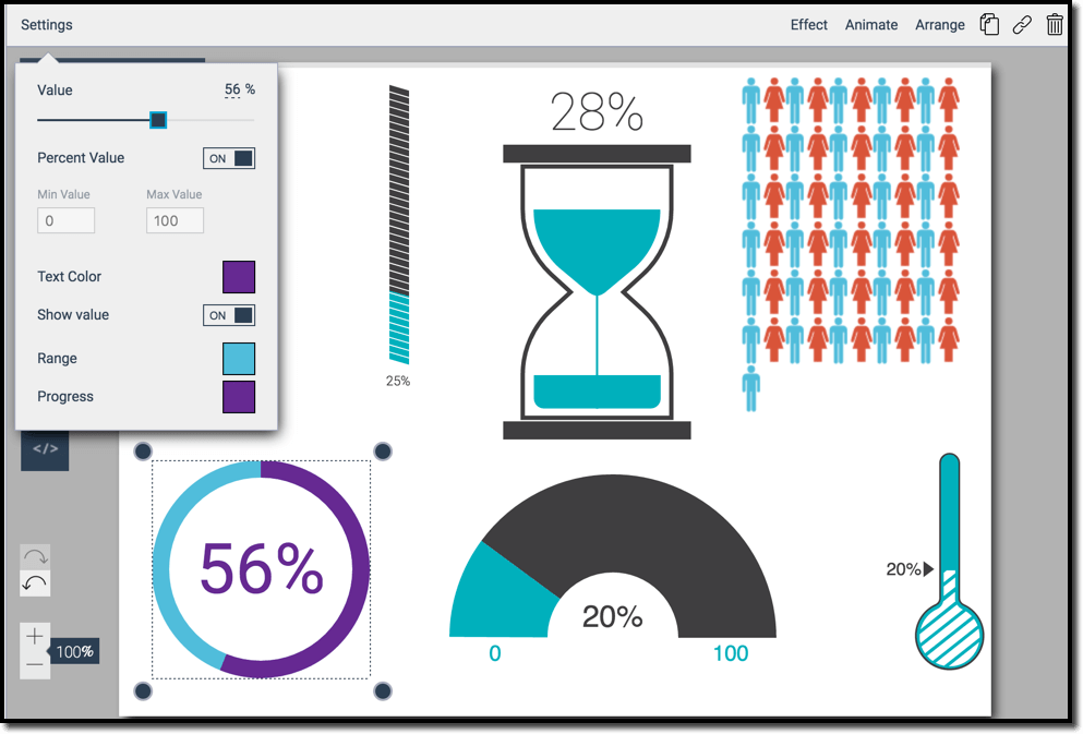 Create Infographics and Presentations Like a Pro with Visme thumbnail