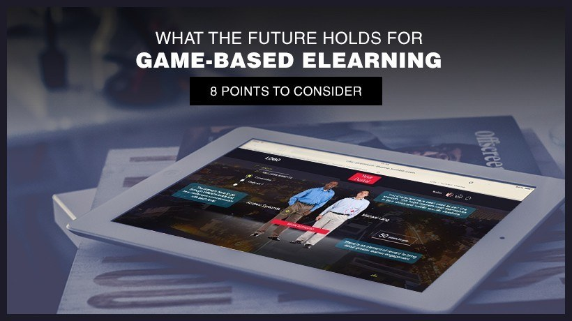 What The Future Holds For Game-Based eLearning: 8 Points To Consider - EIDesign thumbnail