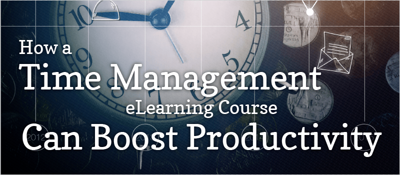 How a Time Management eLearning Course Can Boost Productivity - eLearning Brothers thumbnail