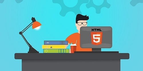 Top 10 Reasons for using HTML 5  thumbnail