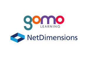 gomo And NetDimensions Sign Reseller Agreement - eLearning Industry thumbnail