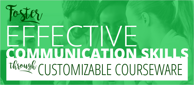 Foster Effective Communication Skills through Customizable Courseware | eLearning Brothers thumbnail