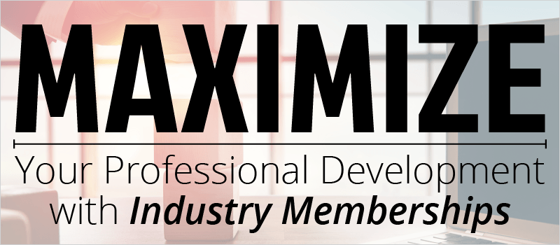Maximize Your Professional Development with Industry Memberships | eLearning Brothers thumbnail