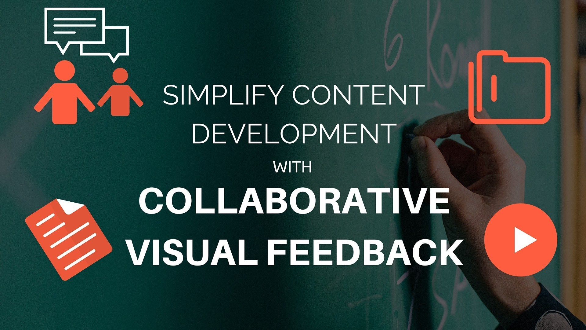 Simplify eLearning Content Development With Visual Feedback thumbnail