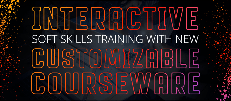 Interactive Soft Skills Training with New Customizable Courseware | eLearning Brothers thumbnail