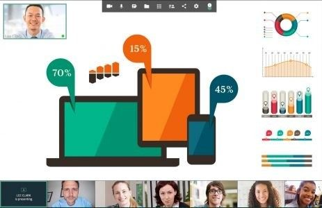 Newrow Inc. Launches WebRTC Online Teaching Platform, Newrow Smart - eLearning Industry thumbnail