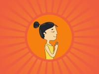 SURYA NAMASKAR : AN APP TO STAY FIT & HEALTHY thumbnail