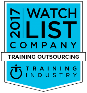 G-Cube In Top 12 TrainingIndustry's Outsourcing Companies Watchlist - eLearning Industry thumbnail