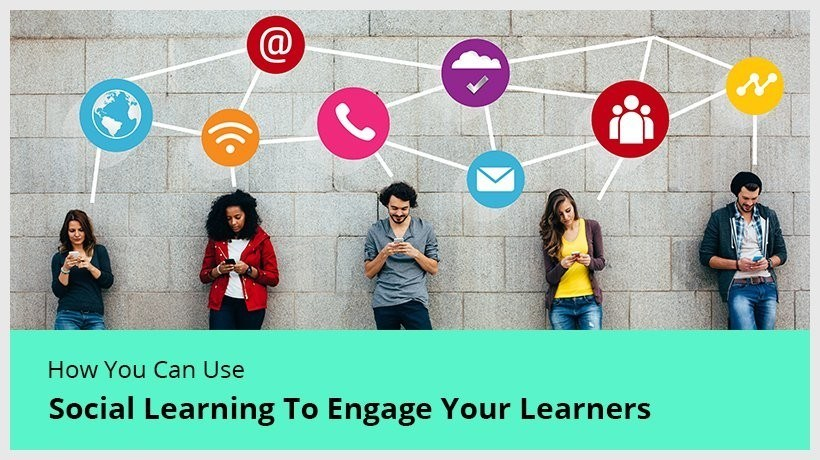How You Can Use Social Learning To Engage Your Learners - eLearning Industry thumbnail