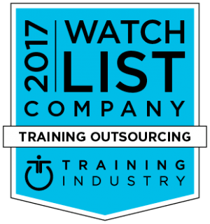 PulseLearning On 2017 Training Outsourcing Companies Watch List - eLearning Industry thumbnail