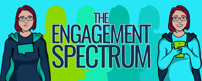 The Learner Engagement Spectrum - eLearning Industry thumbnail