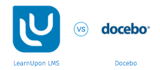 Docebo vs LearnUpon LMS Comparison - eLearning Industry thumbnail