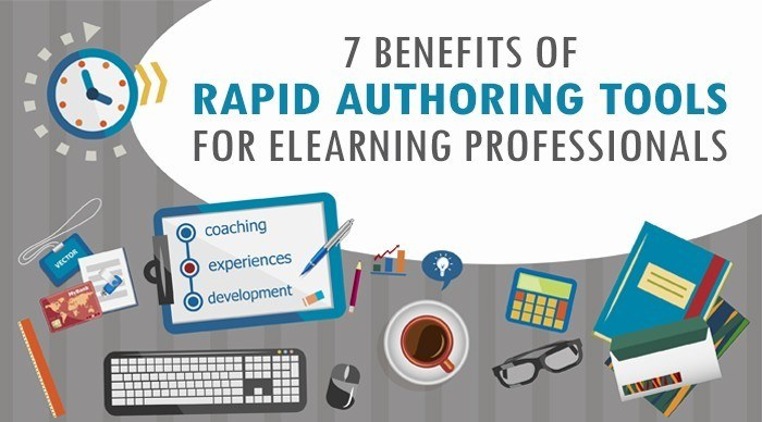 7 Benefits of Using Rapid eLearning Authoring Tools for eLearning Professionals | eNyota Learning thumbnail