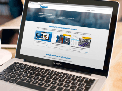 Onshape Delivers Learning Using Thought Industries - eLearning Industry thumbnail