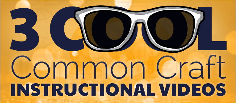 3 Cool Common Craft Instructional Videos | eLearning Brothers thumbnail