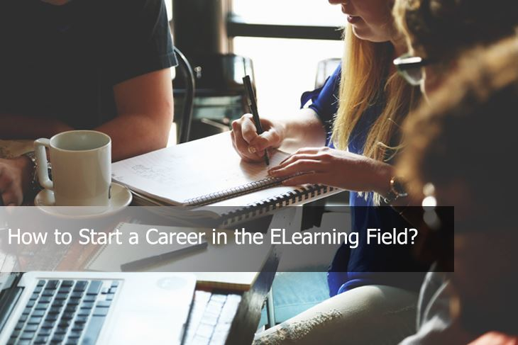 How to Start a Career in the ELearning Field? [Updated for 2017] thumbnail