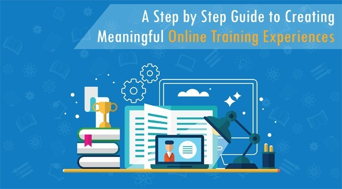 How to Create a Meaningful Online Training Experiences: Step by Step Guide | eNyota Learning thumbnail