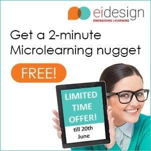 EI Design Announces Free Microlearning Nugget Offer - eLearning Industry thumbnail