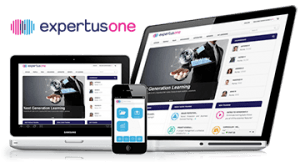 ExpertusONE Mobile Demo Webinar - eLearning Industry thumbnail