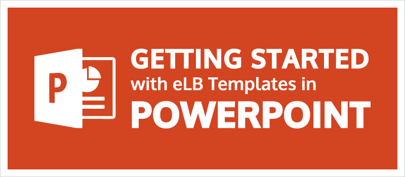 Getting Started with eLB Templates in PowerPoint | eLearning Brothers thumbnail