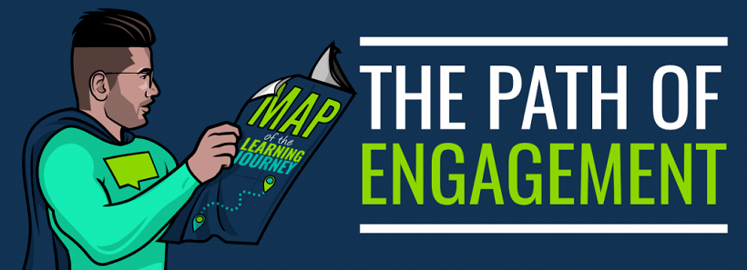 The Path Of Learner Engagement - eLearning Industry thumbnail