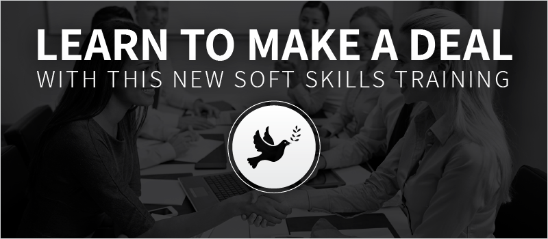 Learn to Make A Deal with This New Soft Skills Training | eLearning Brothers thumbnail