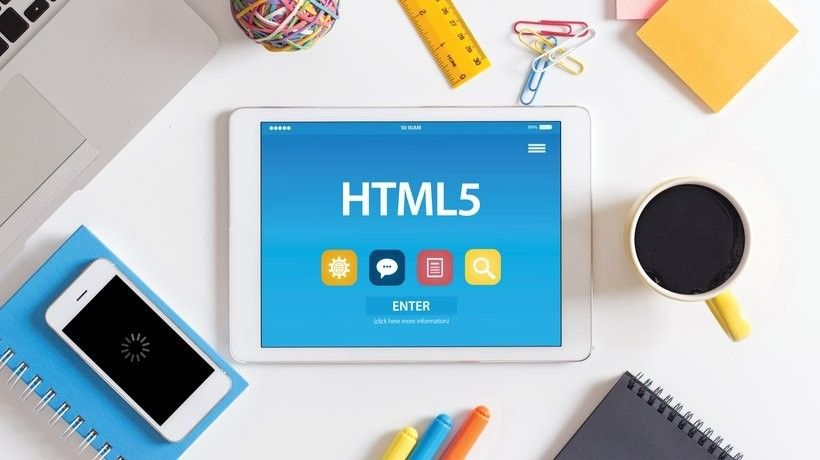 4 Key Factors For The Selection Of An HTML5 eLearning Authoring Tool - eLearning Industry thumbnail