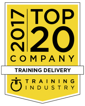 G-Cube In The Top 20 Training Delivery Companies - eLearning Industry thumbnail