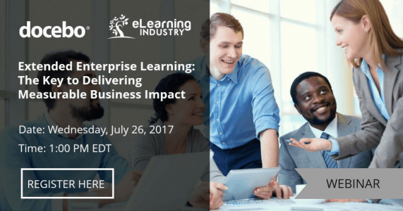 New eLearning Industry Webinar Series To Offer L&D Insight With Impact - eLearning Industry thumbnail