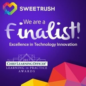 SweetRush Named A Finalist For CLO Learning In Practice Award - eLearning Industry thumbnail