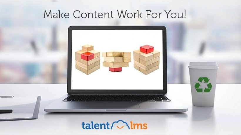 Make The Most Of Your Content With Linked Units In TalentLMS - eLearning Industry thumbnail