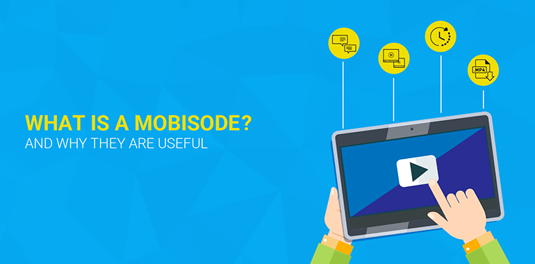 What is a Mobisode? and Why They Are Useful | Mobile Learning thumbnail