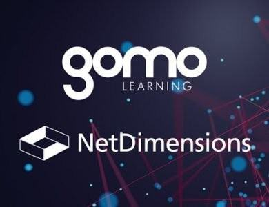 NetDimensions Integrates With gomo Authoring Tool - eLearning Industry thumbnail