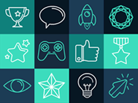 3 GOOD AND 3 POOR EXAMPLES OF GAMIFICATION thumbnail