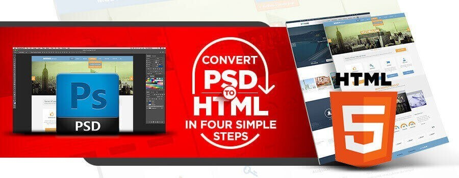 Convert PSD to HTML thumbnail