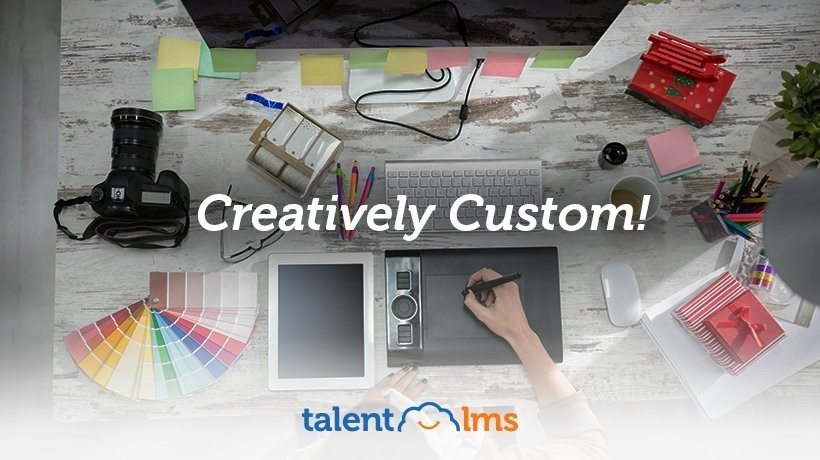 Make It Your Own: TalentLMS Customization Options - eLearning Industry thumbnail