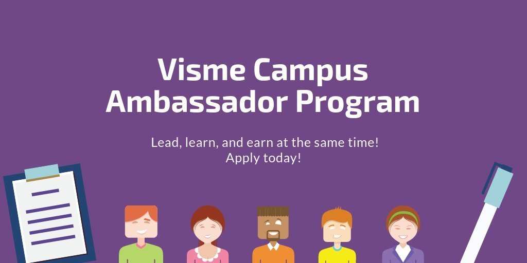 Campus Ambassador Intern thumbnail