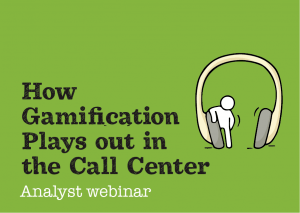 How Gamification Plays Out In The Call Center - eLearning Industry thumbnail