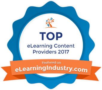 G-Cube Named Among The Top 10 Content Development Companies - eLearning Industry thumbnail