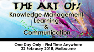 The Art of: Knowledge Management, LearningAnd Communication - eLearning Industry thumbnail