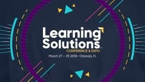 Learning Solutions 2018 Conference & Expo - eLearning Industry thumbnail