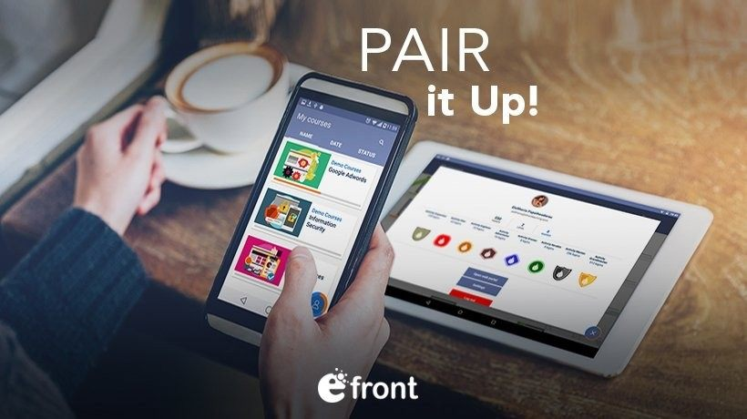 Mobile Talent Development With eFrontPro - eLearning Industry thumbnail