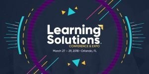 Learning Solutions 2018 Pre-Conference Certificate Workshops - eLearning Industry thumbnail