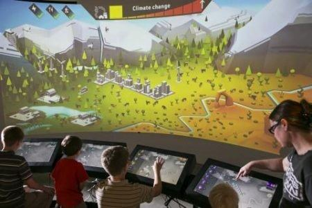 Utah Climate Challenge Encourages Collaborative Play For A Better Future - eLearning Industry thumbnail