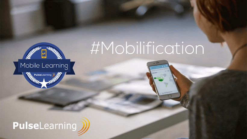 6 Questions To Decide If Mobile Learning Is Right For Your Organization - eLearning Industry thumbnail