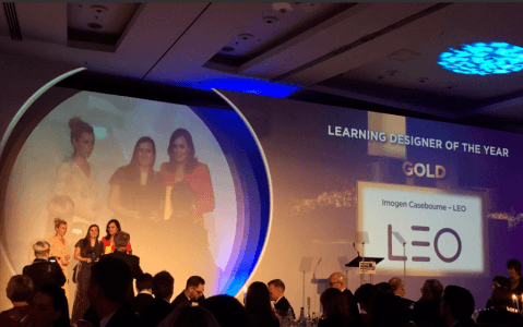 LEO Wins Company Of The Year At The 2017 Learning Technologies Awards - eLearning Industry thumbnail