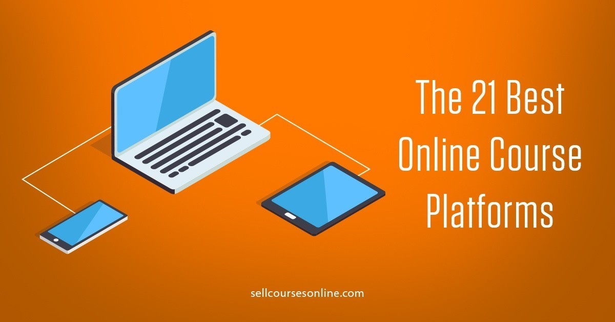 The 21 Best Online Course Platforms for 2018 thumbnail