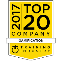 G-Cube In The Top 20 Gamification Companies List Of 2017 - eLearning Industry thumbnail