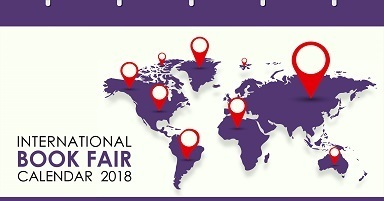 The Complete Calendar of International Book Fairs in 2018 - Kotobee Blog thumbnail